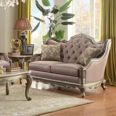Chaparral Loveseat