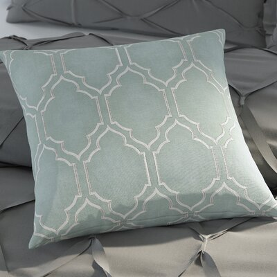 Libby Linen Throw Pillow