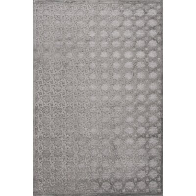 Barron Gray Area Rug