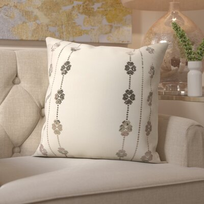 Froman Indoor/Outdoor Throw Pillow