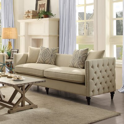 Dolson Chesterfield Sofa