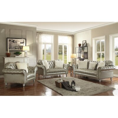 Malmesbury Configurable Living Room Set