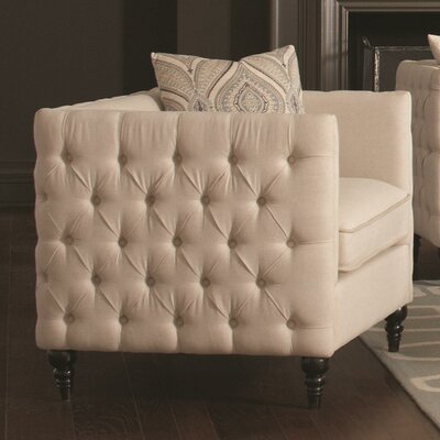 Allegra Arm Chair