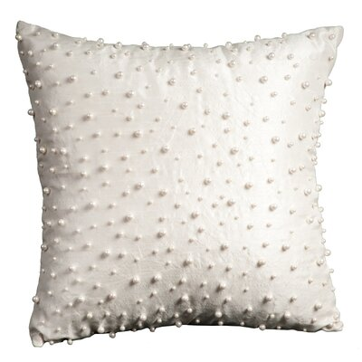 Sharonda Traditional Square Throw Pillow