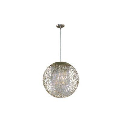 Chester 9-Light Pendant