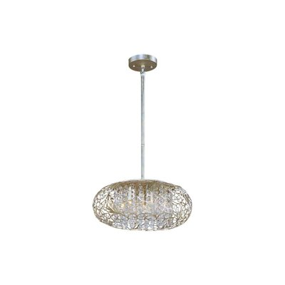 Chester 7-Light Pendant