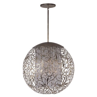 Chester 13-Light Globe Pendant