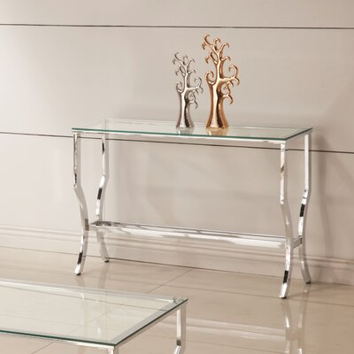 Pawtucket Console Table