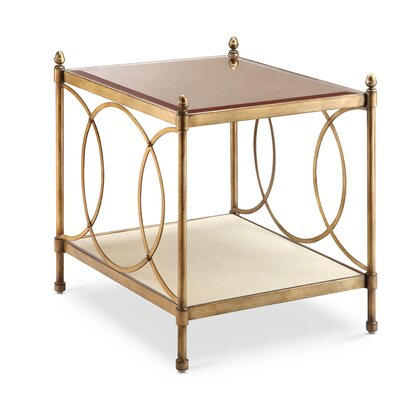 Lievens End Table