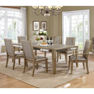 Chesmore Extendable Dining Table