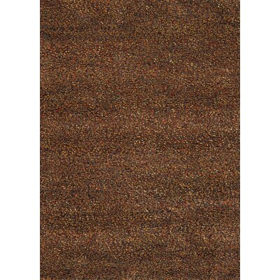 Lorain Copper Area Rug Rug Size: Runner 22 x 79