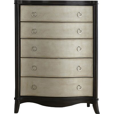 Archer 5 Drawer Dresser