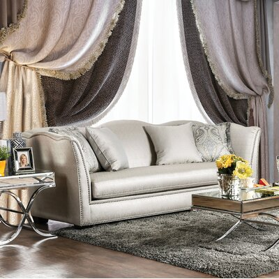 Martha Transitional Sofa