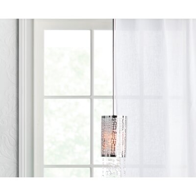 Willa Arlo Interiors Jasper 1-Light Mini Pendant