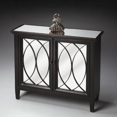Anjelica Console Cabinet