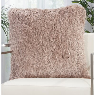 Piccadilly Shag Throw Pillow