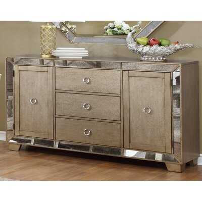 Chesmore Sideboard