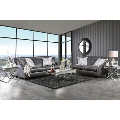 Olivia Configurable Living Room Set