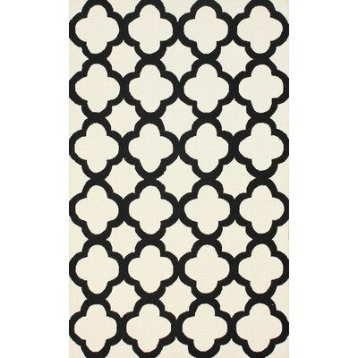 Cassandra Trellis Area Rug Rug Size: Rectangle 5 x 8