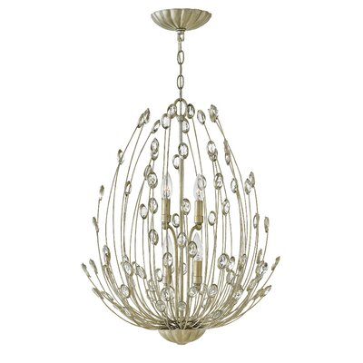 Kenton 4-Light Pendant