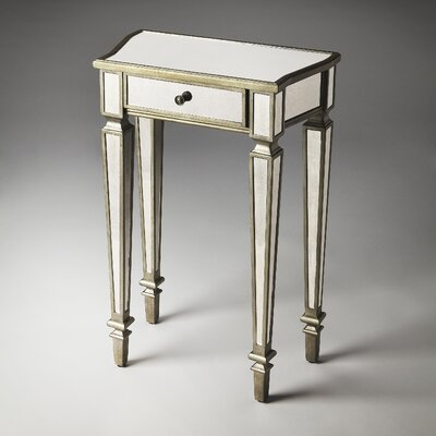 Devondra Console Table