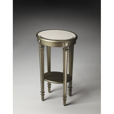 Devondra End Table