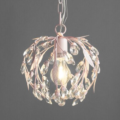 Whittingham 1-Light Mini Pendant