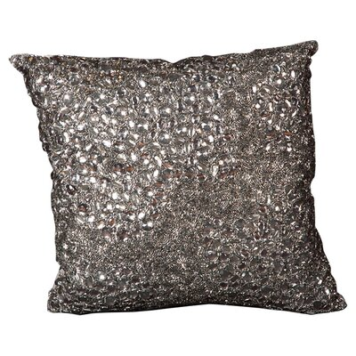 Prudence Luminescence Jewels Throw Pillow