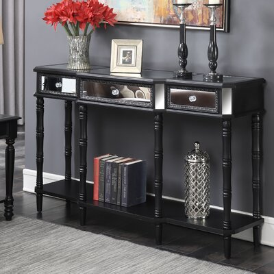 Romaine Console Table