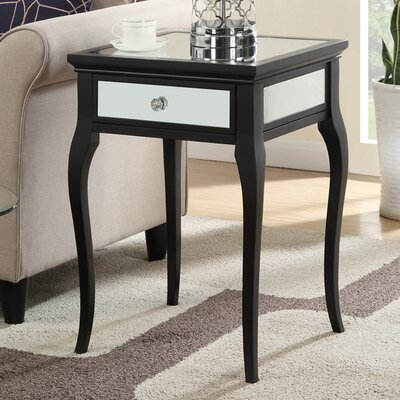 Romaine End Table