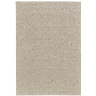 Chevalier Ivory Area Rug Rug Size: Rectangle 10 x 132