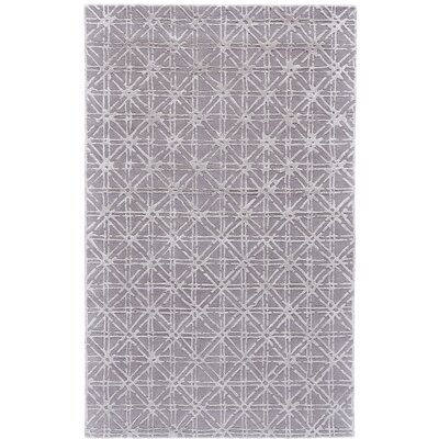 Gloria Hand-Tufted Beige Area Rug