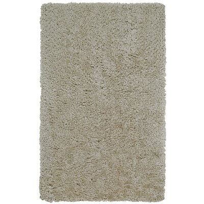 Calanthe Sand Area Rug Rug Size: Rectangle 36 x 56