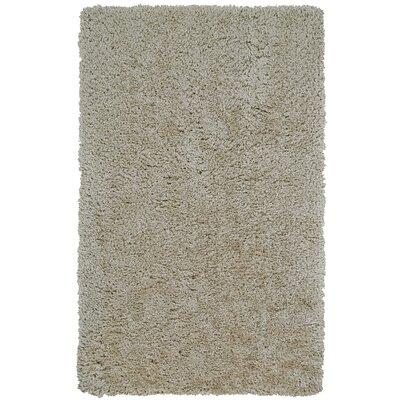 Calanthe Sand Area Rug Rug Size: 36 x 56