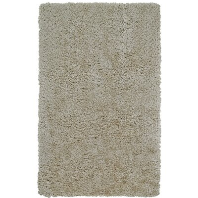 Calanthe Sand Area Rug Rug Size: Rectangle 2 x 34