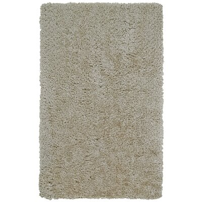 Calanthe Sand Area Rug Rug Size: Rectangle 8 x 11