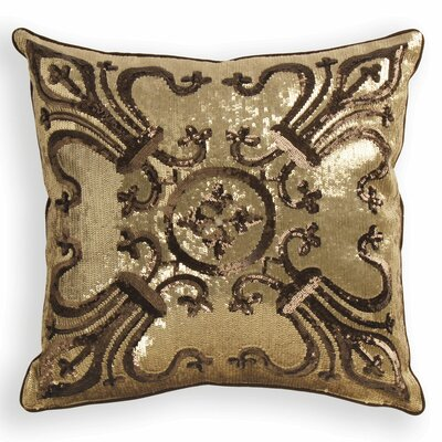 Rangeley Sequin Throw Pillow