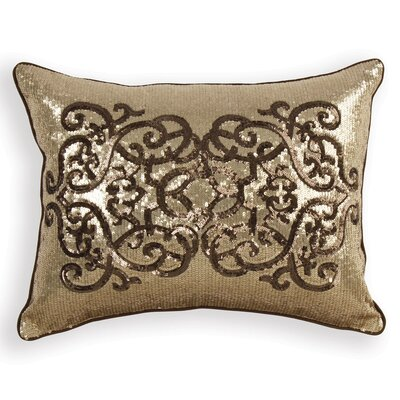 Rangeley Sequin Lumbar Pillow