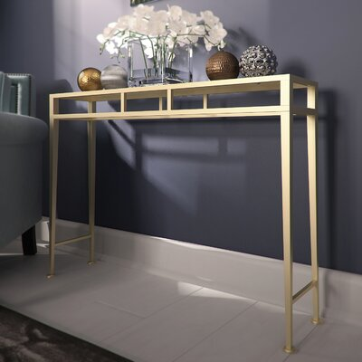 Roose Console Table