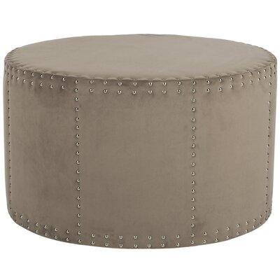Blakesley Ottoman Upholstery: Mushroom Taupe