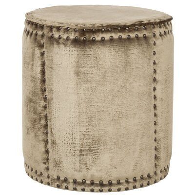 Astra Ottoman Upholstery: Antique Sage