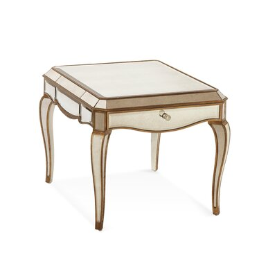 Radnor Rectangle End Table