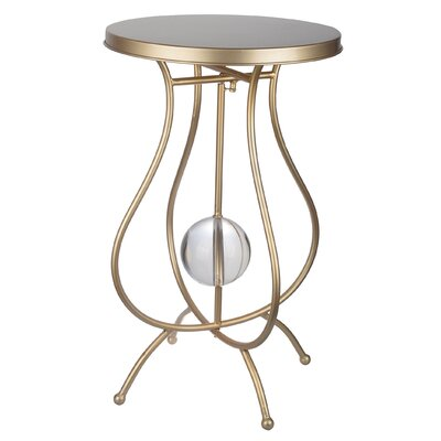 Lurdes End Table