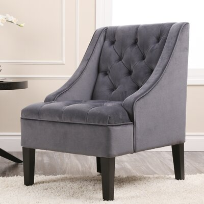 Hendon Tufted Armchair