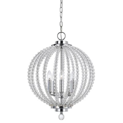 Wyola 5-Light Pendant