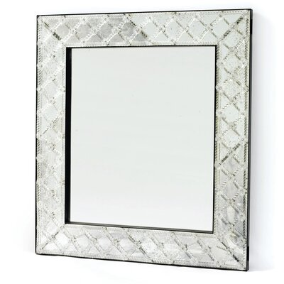 Rectangle Glass Mirror