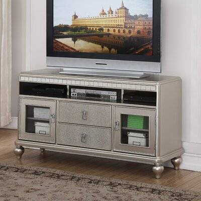 Malabar 2 Drawer and 2 Door Sideboard