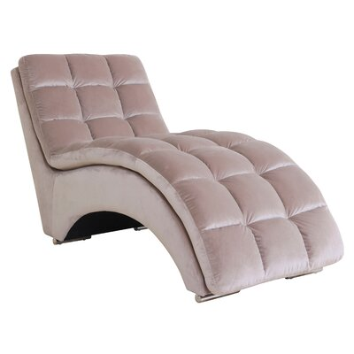 Sardonyx Chaise Lounge