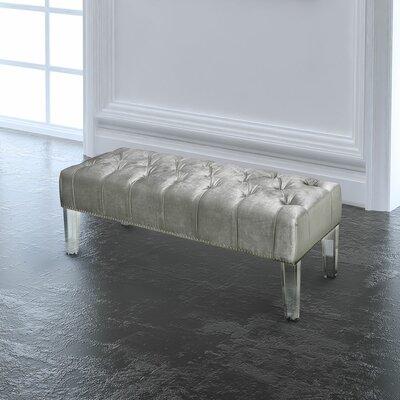 Octavius Upholstred Bedroom Bench