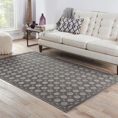 Oscar Gray Area Rug